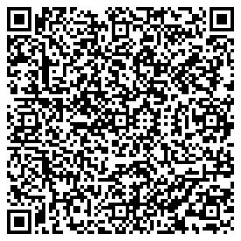 QR-код с контактной информацией организации Майтек, ООО