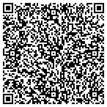 QR-код с контактной информацией организации Истэп, ООО НПФ