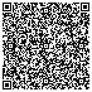 QR-код с контактной информацией организации Электро Сити, ЧП