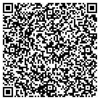 QR-код с контактной информацией организации Light Electro