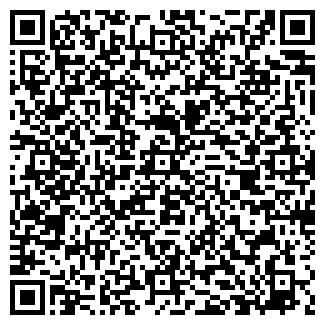 QR-код с контактной информацией организации ФаСоль, ЧП