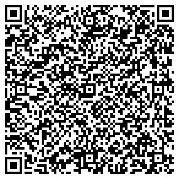QR-код с контактной информацией организации Магазин Солдер, ЧП