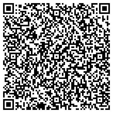 QR-код с контактной информацией организации Золотая Фаза, ООО