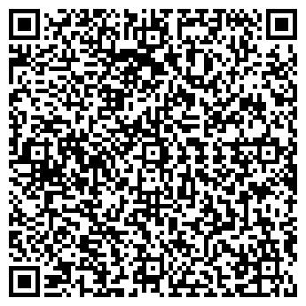 QR-код с контактной информацией организации Строки, ЧП