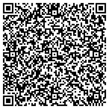 QR-код с контактной информацией организации Полигон, ООО
