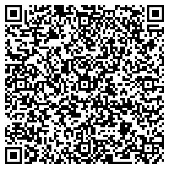 QR-код с контактной информацией организации Контрон Украина, ООО