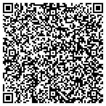 QR-код с контактной информацией организации Нефтегазавтоматика, ООО