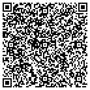 QR-код с контактной информацией организации Ириес, ЧП