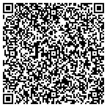 QR-код с контактной информацией организации LedPlay, ЧП