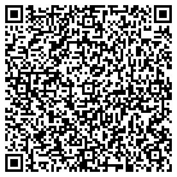 QR-код с контактной информацией организации Лед-лайт, ЧП