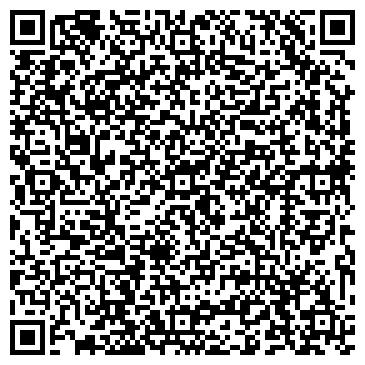 QR-код с контактной информацией организации Электрум Ровно, ЧП
