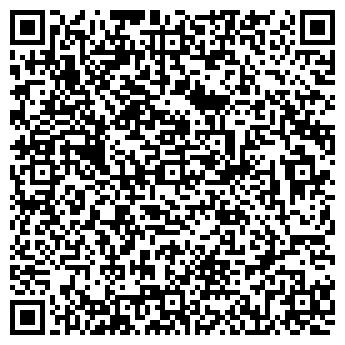 QR-код с контактной информацией организации ПТО Резонанс, ЧП