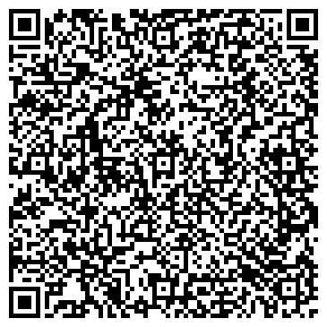 QR-код с контактной информацией организации УкрПэйнет, ЧП