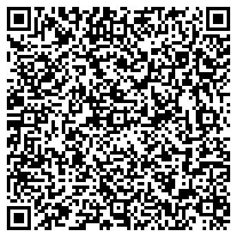 QR-код с контактной информацией организации НОТ, ЧП