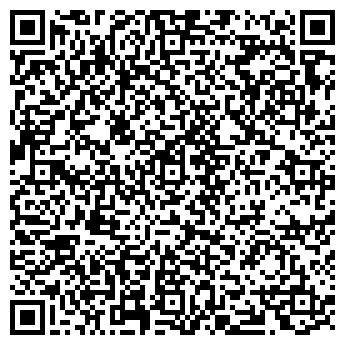 QR-код с контактной информацией организации Зинтеко, ООО