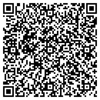 QR-код с контактной информацией организации ПРИМАНЫЧ ОПС