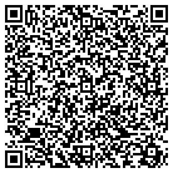 QR-код с контактной информацией организации НТКФ ЗЮВС, ООО