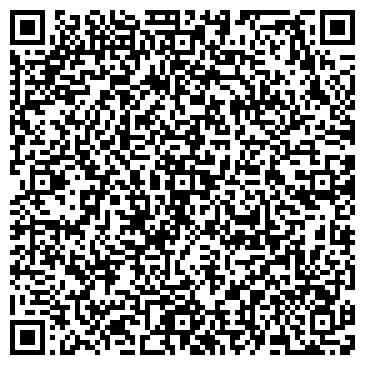 QR-код с контактной информацией организации Электролюкс, ЧП