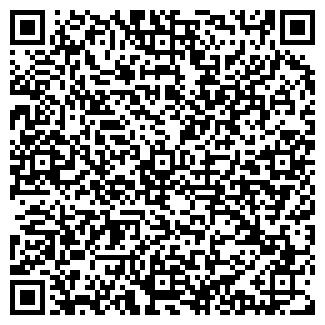 QR-код с контактной информацией организации Макдим, ЧП