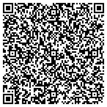 QR-код с контактной информацией организации Антарес Украина, ЧП