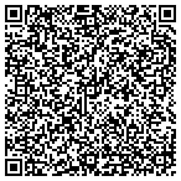 QR-код с контактной информацией организации Денищенко, ЧП
