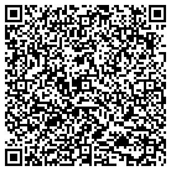 QR-код с контактной информацией организации Импреза ТРЕЙД, ООО