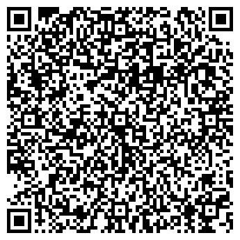 QR-код с контактной информацией организации Электронный свет, ООО
