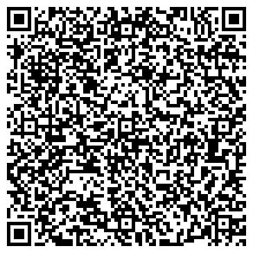 QR-код с контактной информацией организации Romero Group, ООО