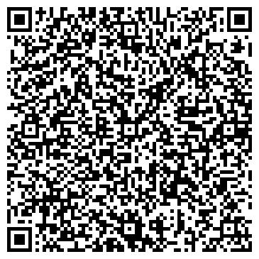 QR-код с контактной информацией организации Техно Maкс, ООО