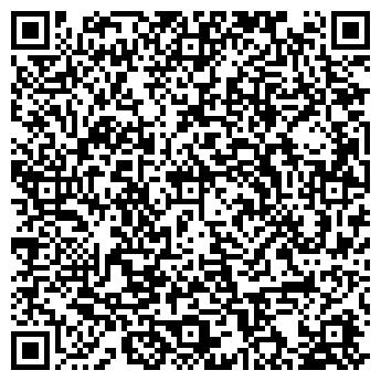 QR-код с контактной информацией организации Гранато, ООО НВФ