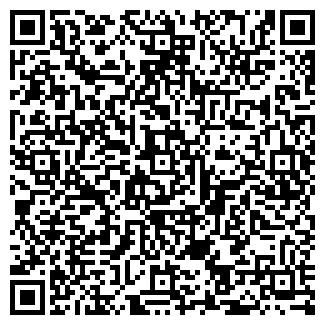 QR-код с контактной информацией организации КЕВЮДЫ ОПС