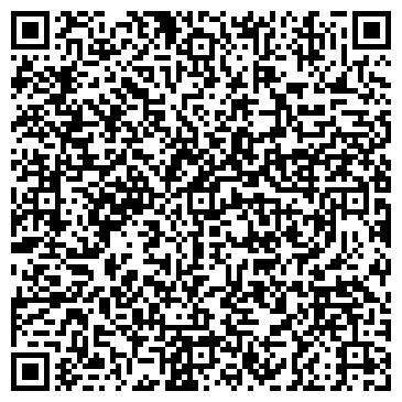 QR-код с контактной информацией организации РА Зум - светодиодное освещение, ООО