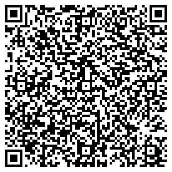 QR-код с контактной информацией организации ОРАНЖЕРЕЙНЫЙ ХЛЕБОЗАВОД