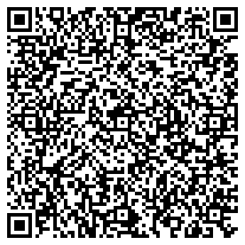 QR-код с контактной информацией организации Шоутехник, ЧП