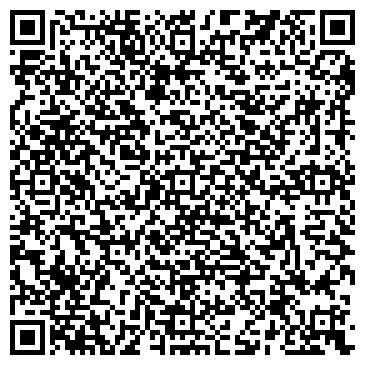 QR-код с контактной информацией организации Группа BRILUM, ДП