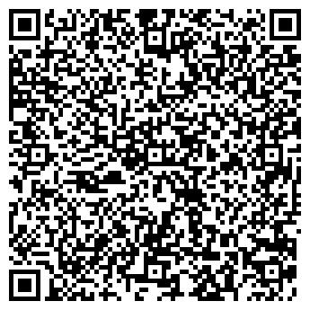 QR-код с контактной информацией организации Свитогляд, ООО