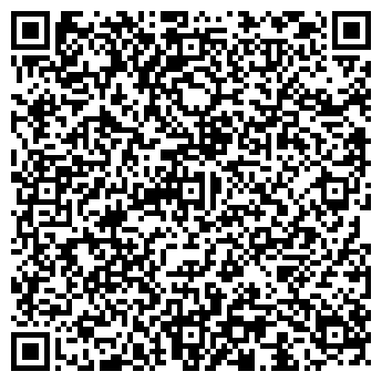 QR-код с контактной информацией организации Wizio, ООО
