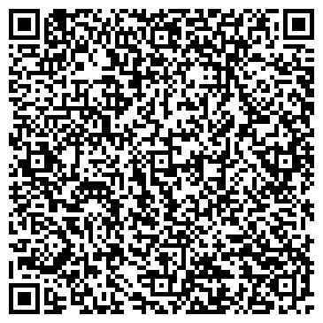 QR-код с контактной информацией организации УкрЭлТех, ООО