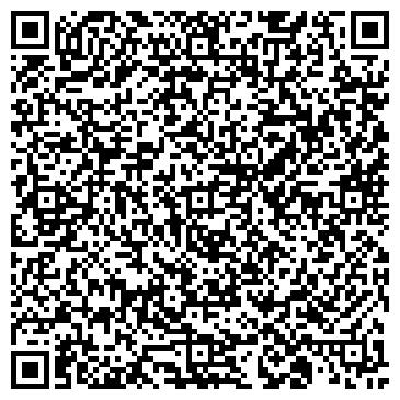 QR-код с контактной информацией организации Техносенс, ООО