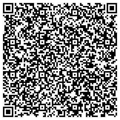QR-код с контактной информацией организации ЭСТА, Энергосберегающие технологии и тепловая автоматика, ООО