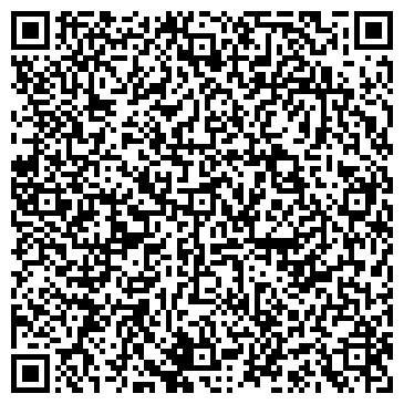 QR-код с контактной информацией организации Харьковприбор, ЧП