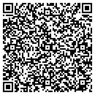 QR-код с контактной информацией организации Квидо, ООО