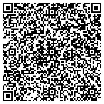 QR-код с контактной информацией организации Форвард, ЧП ТД