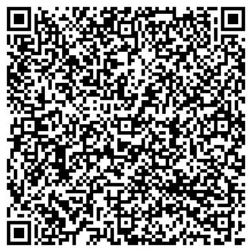 QR-код с контактной информацией организации Led-opt, ООО
