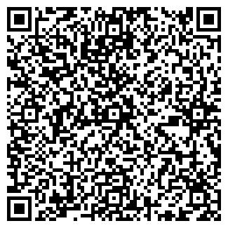QR-код с контактной информацией организации ЛЕСКА, ООО