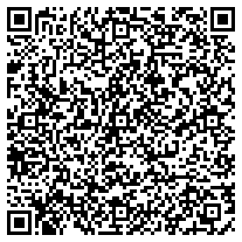 QR-код с контактной информацией организации НПФ Украина-Центр, ООО