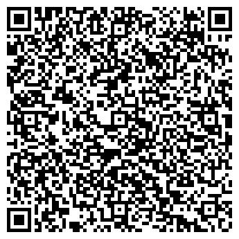 QR-код с контактной информацией организации Лед-дисплей, ООО