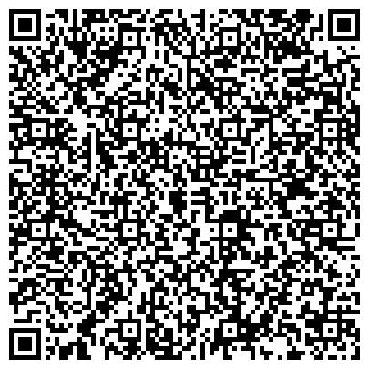 QR-код с контактной информацией организации СВ Альтера Днепропетровск, ДП