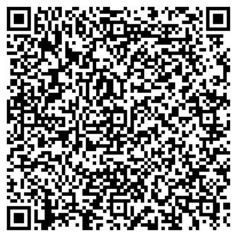 QR-код с контактной информацией организации ЭКФ-Украина, ООО
