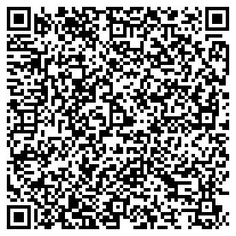 QR-код с контактной информацией организации Дэнэлектро, ЧП